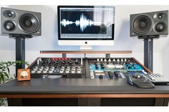 Audiomaster Ltd. - United Kingdom